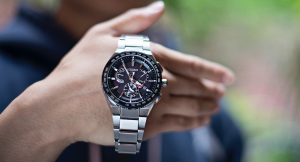 Seiko Astron: 4 Reasons You Should Get One