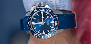 7 Best Hamilton Khaki Navy Watches for the Diving Devotees
