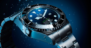 The Iconic Rolex Deepsea & Other Rolex Dive Watches