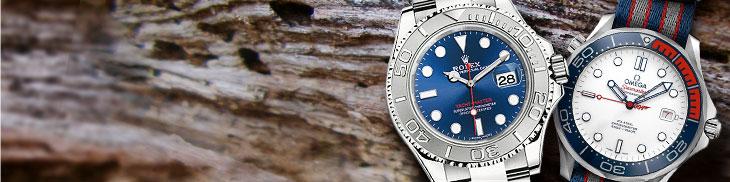 新作腕時計-人気ブランドの新作が続々と登場